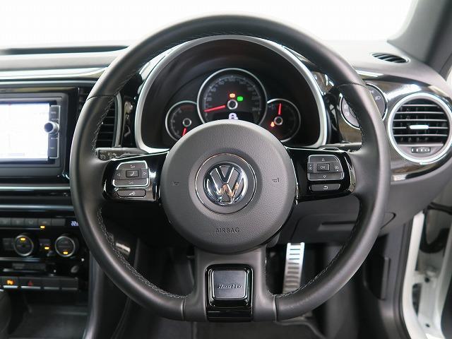 R-Line Volkswagen認定中古車 ワンオーナー(15枚目)