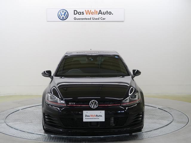 ベースグレード Volkswagen認定中古車(2枚目)