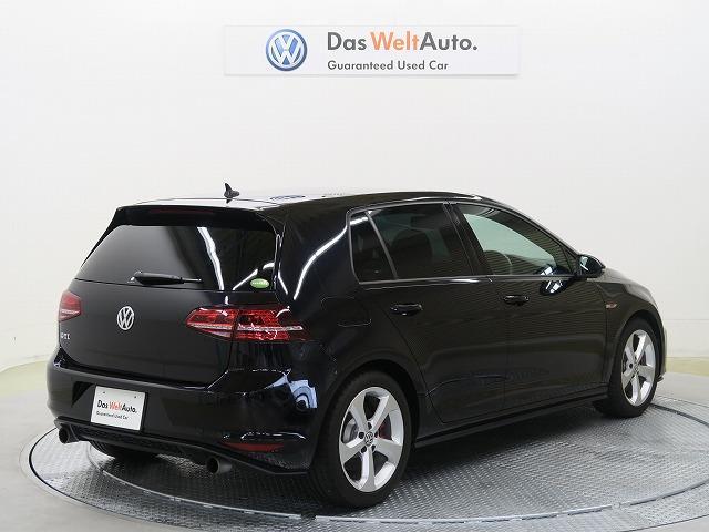 ベースグレード Volkswagen認定中古車(5枚目)
