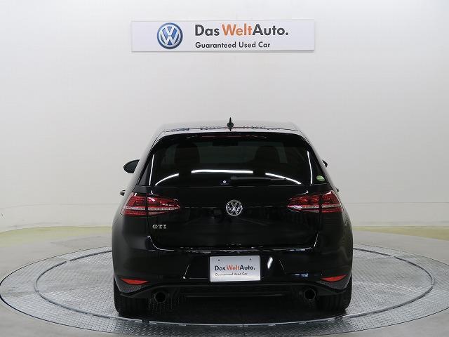 ベースグレード Volkswagen認定中古車(6枚目)