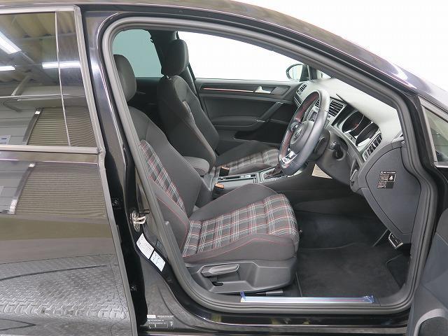 ベースグレード Volkswagen認定中古車(9枚目)