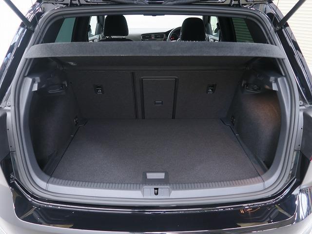 ベースグレード Volkswagen認定中古車(11枚目)