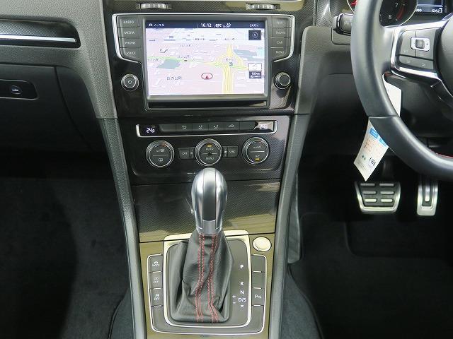 ベースグレード Volkswagen認定中古車(13枚目)