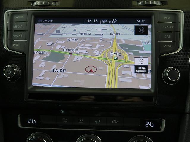 ベースグレード Volkswagen認定中古車(17枚目)