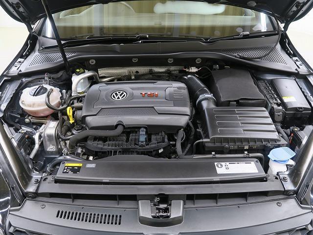 ベースグレード Volkswagen認定中古車(20枚目)