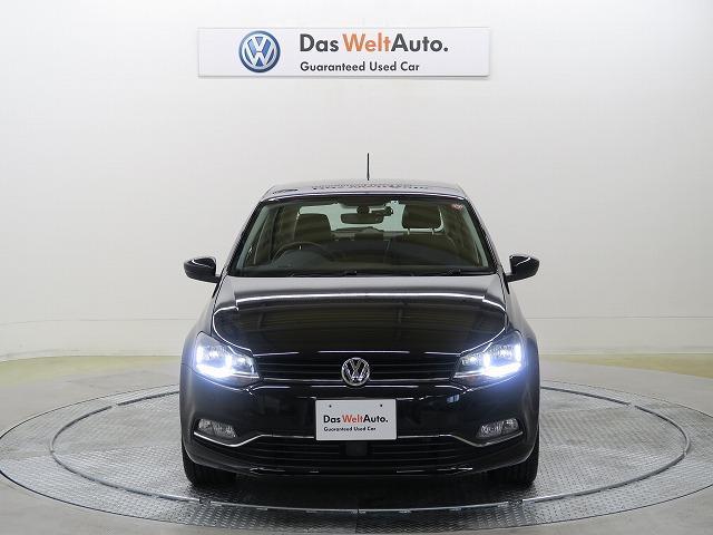 TSIハイライン 1オーナー Volkswagen認定中古車(2枚目)