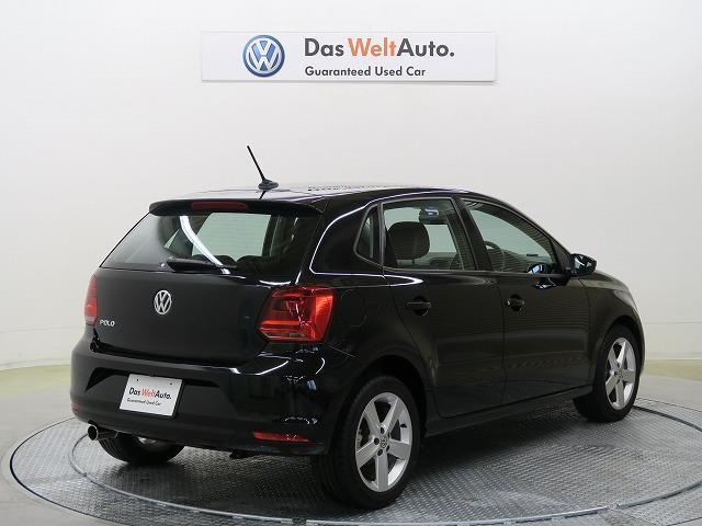 TSIハイライン 1オーナー Volkswagen認定中古車(5枚目)