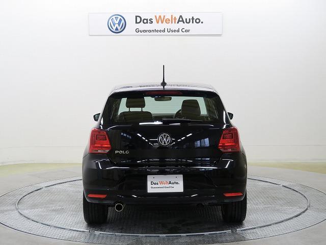 TSIハイライン 1オーナー Volkswagen認定中古車(6枚目)