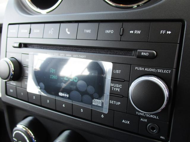 クライスラー・ジープ クライスラージープ コンパス スポーツ 登録済未使用車 サイドカメラ クルーズコントロール