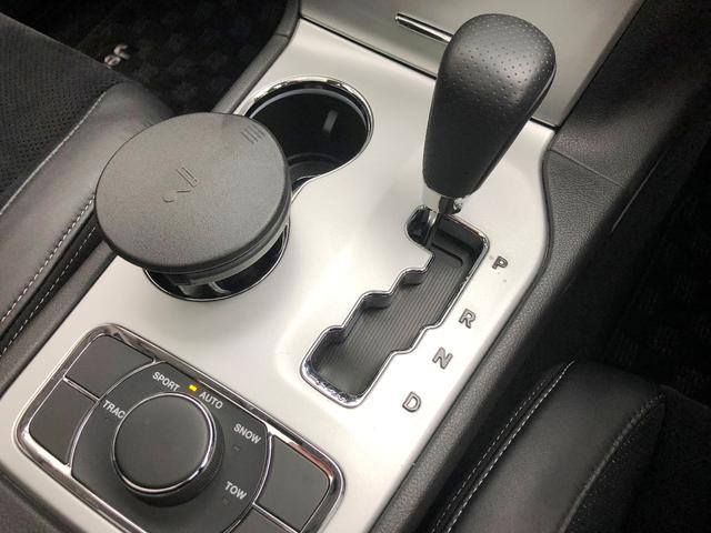 クライスラー・ジープ クライスラージープ グランドチェロキー SRT8 サンルーフ コンビレザー キセノン フルセグナビ