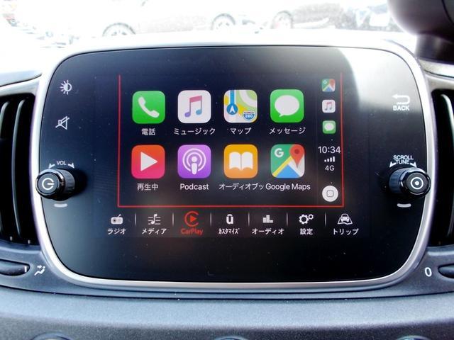 コンペティツィオーネ Apple Car Play対応現行型(16枚目)