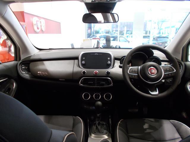 「フィアット」「500(チンクエチェント)」「SUV・クロカン」「宮城県」の中古車13