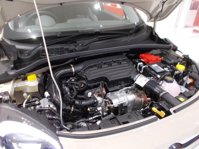 「フィアット」「500(チンクエチェント)」「SUV・クロカン」「宮城県」の中古車21