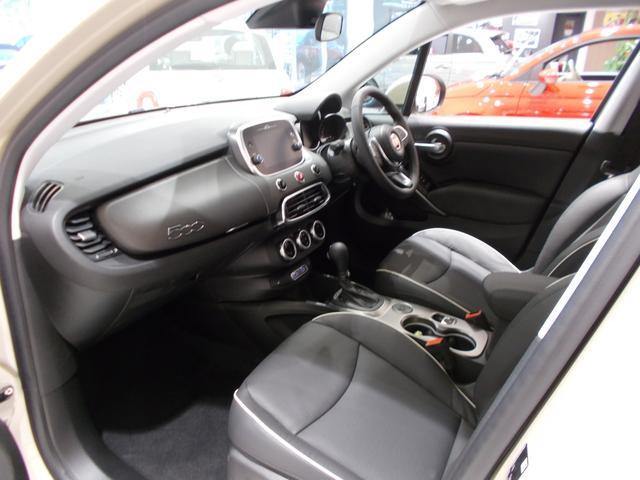 「フィアット」「500(チンクエチェント)」「SUV・クロカン」「宮城県」の中古車25