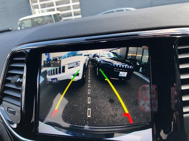 トレイルホーク 弊社試乗車 特別仕様車 衝突軽減ブレーキ ハーフレザー エアサス フルセグナビ アップルカープレイ アダプティブクルーズ レーンセンス バックカメラ ETC2.0 ブラインドスポットモニター(22枚目)