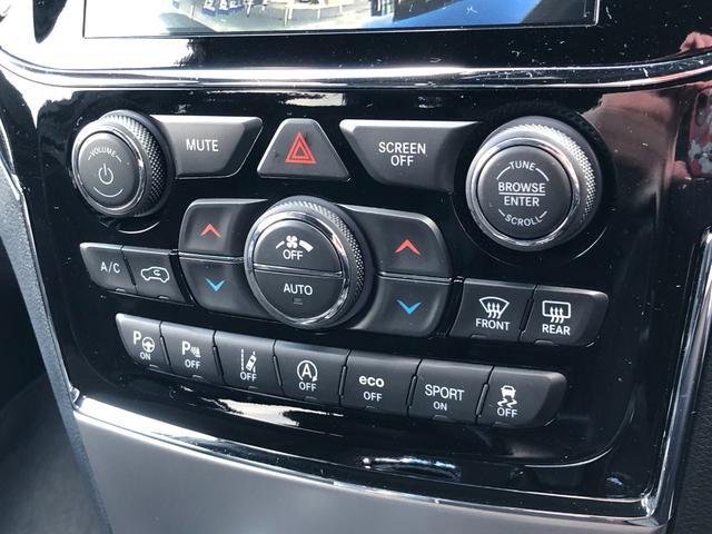 トレイルホーク 弊社試乗車 特別仕様車 衝突軽減ブレーキ ハーフレザー エアサス フルセグナビ アップルカープレイ アダプティブクルーズ レーンセンス バックカメラ ETC2.0 ブラインドスポットモニター(36枚目)