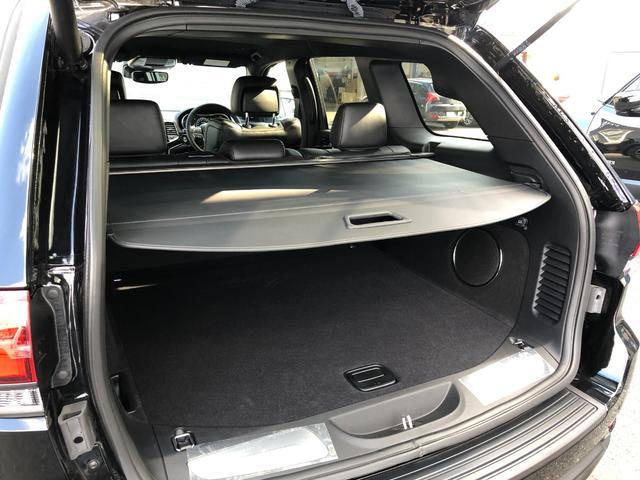 トレイルホーク 弊社試乗車 特別仕様車 衝突軽減ブレーキ ハーフレザー エアサス フルセグナビ アップルカープレイ アダプティブクルーズ レーンセンス バックカメラ ETC2.0 ブラインドスポットモニター(57枚目)