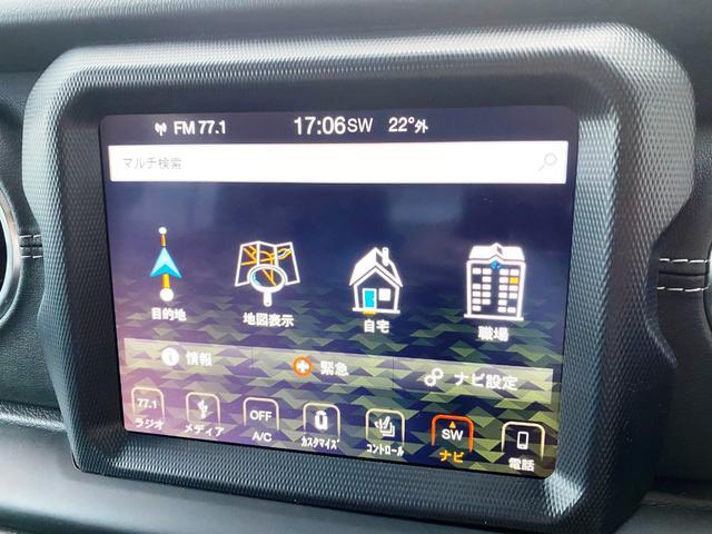 サハラ 1オーナー 禁煙車 衝突軽減ブレーキ レザー フルセグナビ LEDライト アダプティブクルーズ バックカメラ ETC2.0 前後ドライブレコーダー ブラインドスポットモニター 純正18インチAW(14枚目)