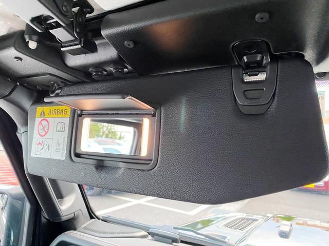 サハラ 1オーナー 禁煙車 衝突軽減ブレーキ レザー フルセグナビ LEDライト アダプティブクルーズ バックカメラ ETC2.0 前後ドライブレコーダー ブラインドスポットモニター 純正18インチAW(29枚目)