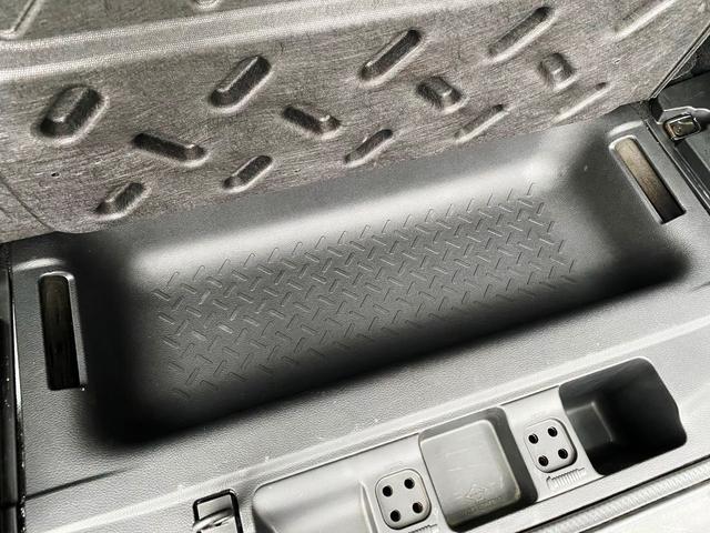 スポーツ 禁煙車 フルセグナビ クルーズコントロール パートタイム4WD バックカメラ ETC サイドカメラ フリーダムトップ クロームフューエルカバー 純正17インチアルミホイール キーレスエントリー(46枚目)
