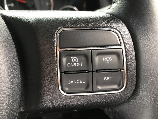 スポーツ 1オーナー 禁煙車 フルセグナビ クルーズコントロール パートタイム4WD バックカメラ ETC 背面ハードタイヤカバー サイドカメラ フリーダムトップ 純正17インチアルミホイール キーレス(21枚目)