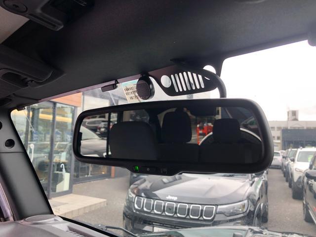 スポーツ 1オーナー 禁煙車 フルセグナビ クルーズコントロール パートタイム4WD バックカメラ ETC 背面ハードタイヤカバー サイドカメラ フリーダムトップ 純正17インチアルミホイール キーレス(36枚目)
