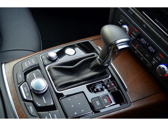 アウディ アウディ A6アバント 2.8FSIクワトロ クルコン バックカメラ付き HDDナビ