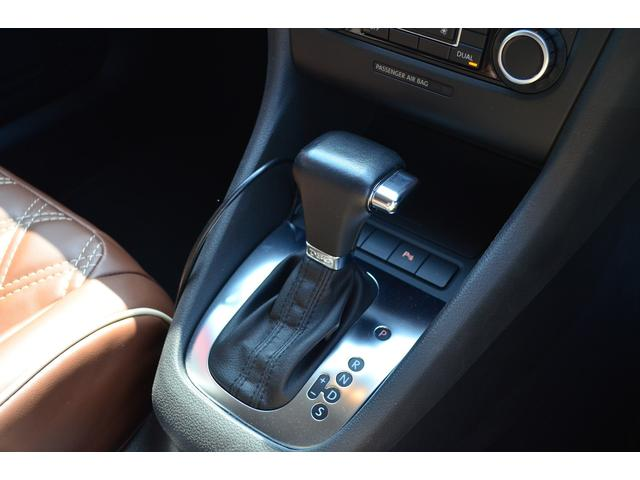 フォルクスワーゲン VW ゴルフ TSIハイライン ETC 17インチアルミ キーレス