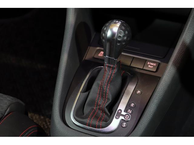 GTI エディション35 ローダウン 社外マフラー入り(11枚目)