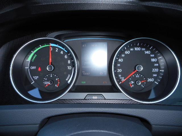 フォルクスワーゲン VW ゴルフGTE GTE Democar