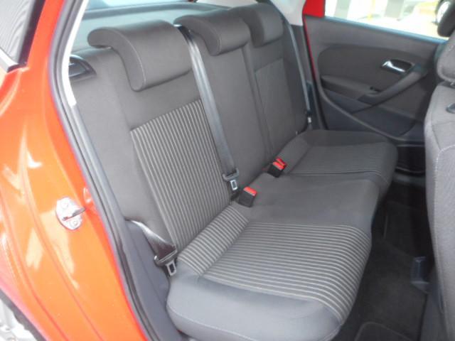 フォルクスワーゲン VW ポロ TSI Highline ワンオーナー キーレス