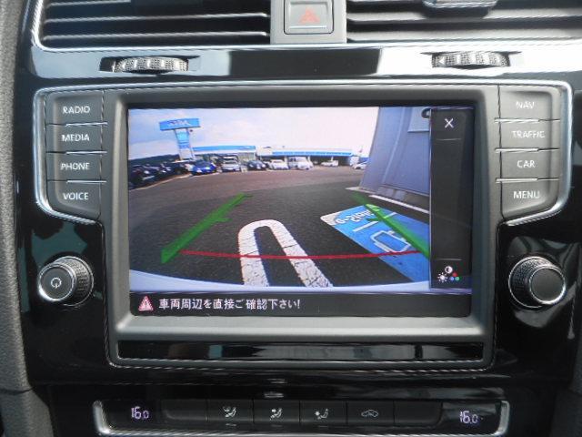 TSI Highline BlueMotion Technology(17枚目)