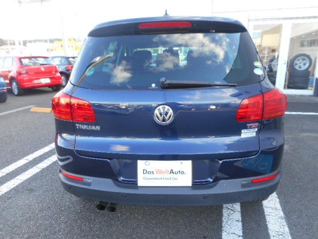「フォルクスワーゲン」「VW ティグアン」「SUV・クロカン」「宮城県」の中古車3