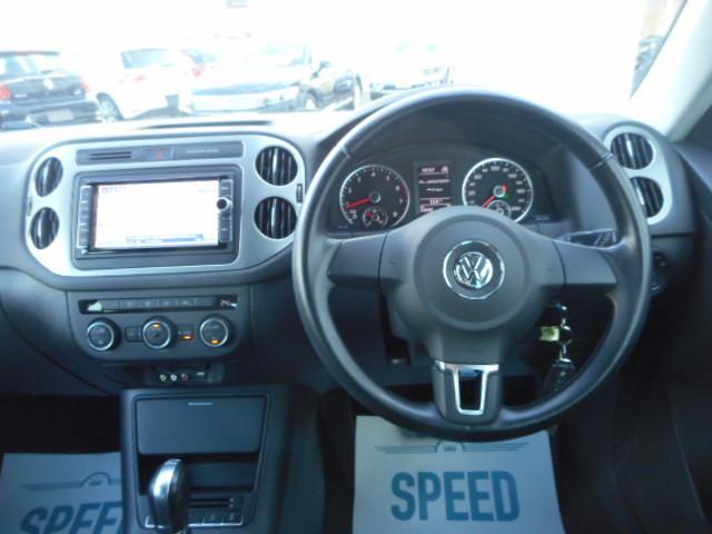 「フォルクスワーゲン」「VW ティグアン」「SUV・クロカン」「宮城県」の中古車5
