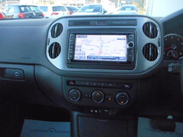 「フォルクスワーゲン」「VW ティグアン」「SUV・クロカン」「宮城県」の中古車7