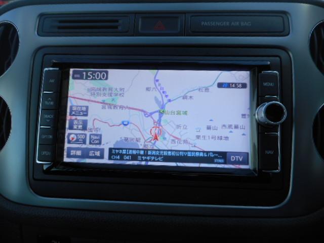 「フォルクスワーゲン」「VW ティグアン」「SUV・クロカン」「宮城県」の中古車8