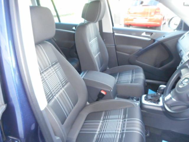 「フォルクスワーゲン」「VW ティグアン」「SUV・クロカン」「宮城県」の中古車11