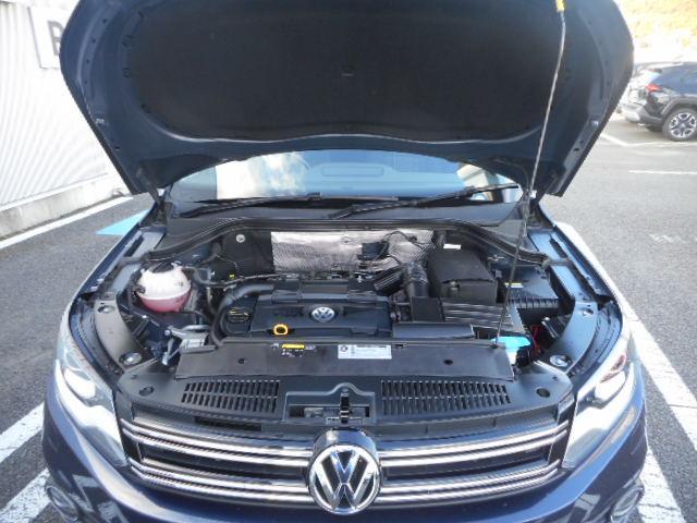 「フォルクスワーゲン」「VW ティグアン」「SUV・クロカン」「宮城県」の中古車16