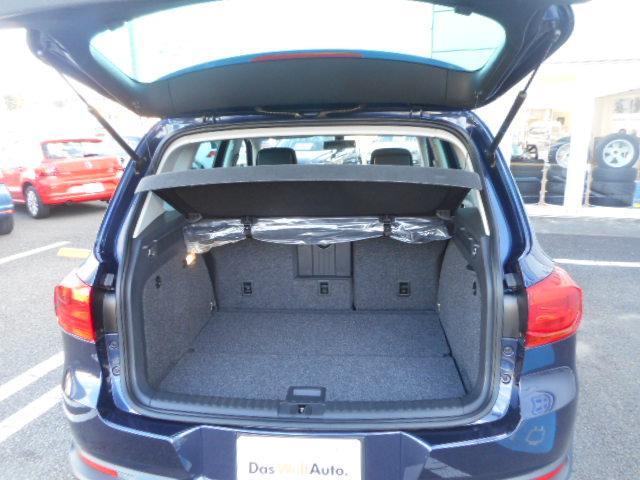 「フォルクスワーゲン」「VW ティグアン」「SUV・クロカン」「宮城県」の中古車17