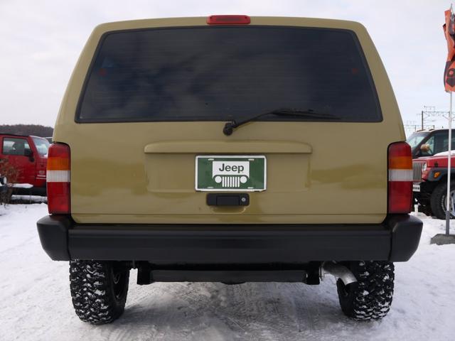 「その他」「クライスラージープ チェロキー」「SUV・クロカン」「北海道」の中古車4