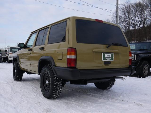 「その他」「クライスラージープ チェロキー」「SUV・クロカン」「北海道」の中古車8