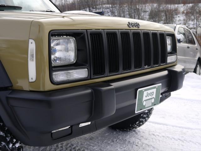 「その他」「クライスラージープ チェロキー」「SUV・クロカン」「北海道」の中古車9