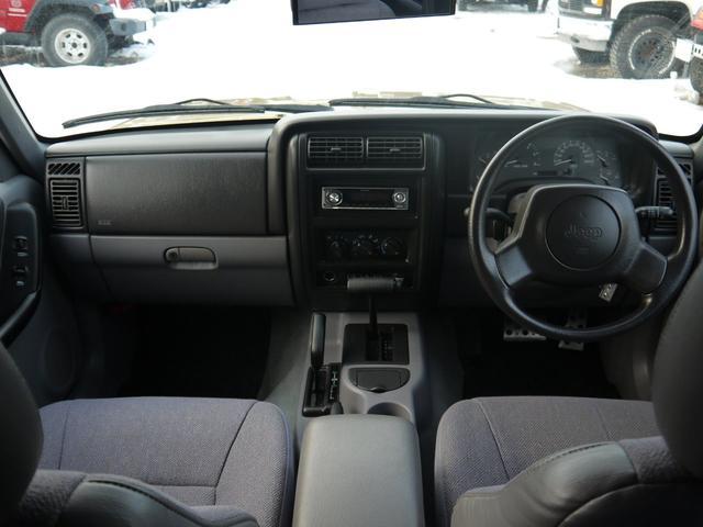 「その他」「クライスラージープ チェロキー」「SUV・クロカン」「北海道」の中古車19