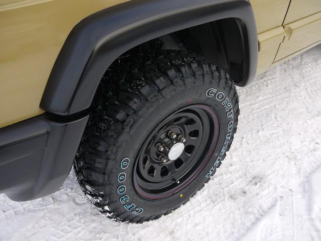 「その他」「クライスラージープ チェロキー」「SUV・クロカン」「北海道」の中古車33
