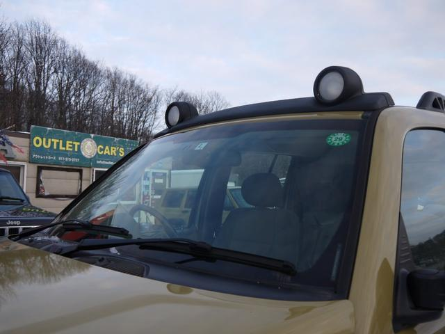「その他」「クライスラージープ チェロキー」「SUV・クロカン」「北海道」の中古車14