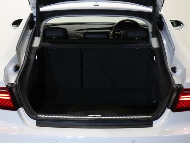 アウディ アウディ A7スポーツバック 2.0TFSIクワトロ exclusive MLED SR