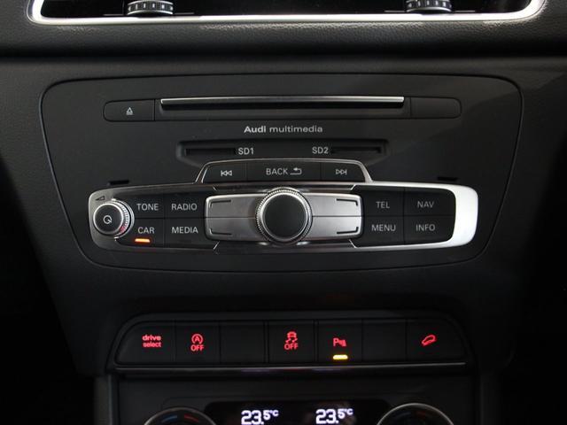 「アウディ」「アウディ Q3」「SUV・クロカン」「埼玉県」の中古車13