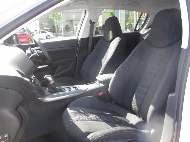 プジョー プジョー 308 アリュール ブルーHDi フルLEDライト 新車保証継承