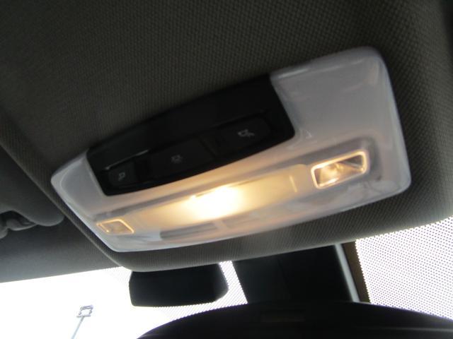 室内を明るく照らしてくれるルームランプ。LED化も承ります。