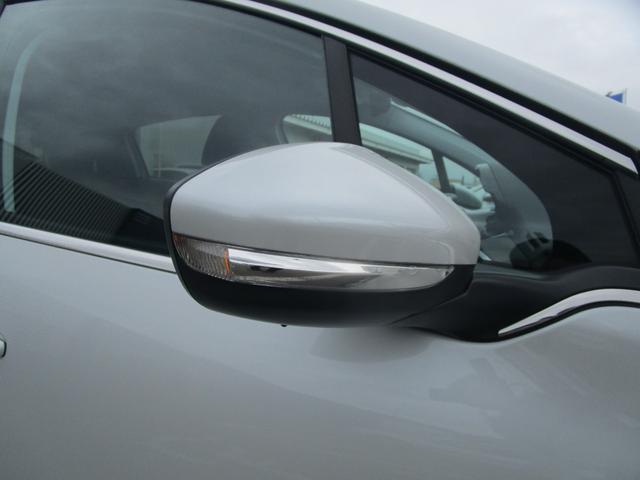 ウィンカーミラーで他の車からの視認性も良いです。